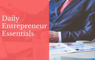 Entrepreneur Compilation Blog Image