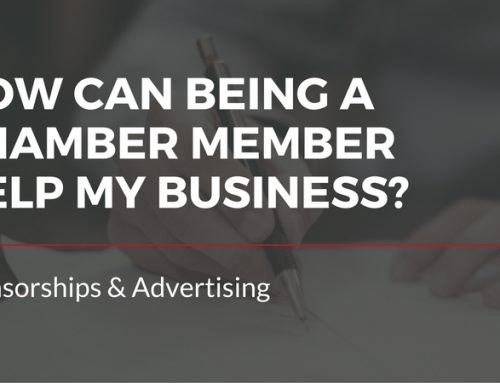 How Can Being a Chamber Member Help My Business?