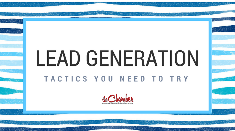 Cover image for lead generation tactics you need to try