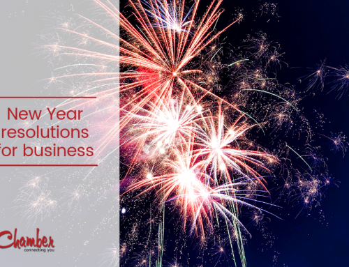 2019 New Year resolutions for business owners