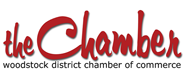 Woodstock Chamber of Commerce Logo