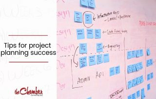 Project Planning tips