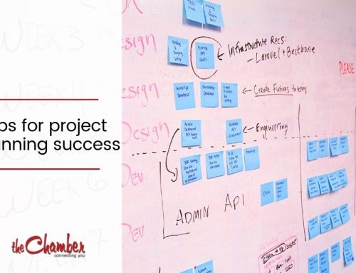 Efficient project planning: 5 top tips for the year ahead