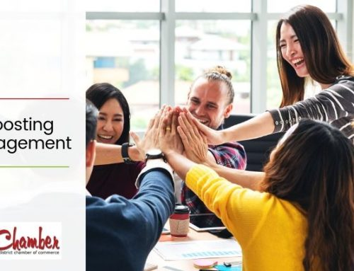 Employee engagement: what it is, and why your business needs to improve it