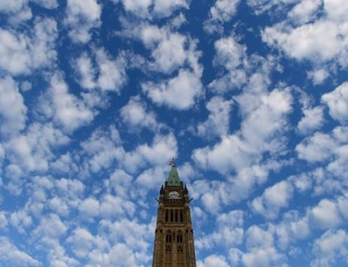 Business and Industry Call For Changes To Bill C-69