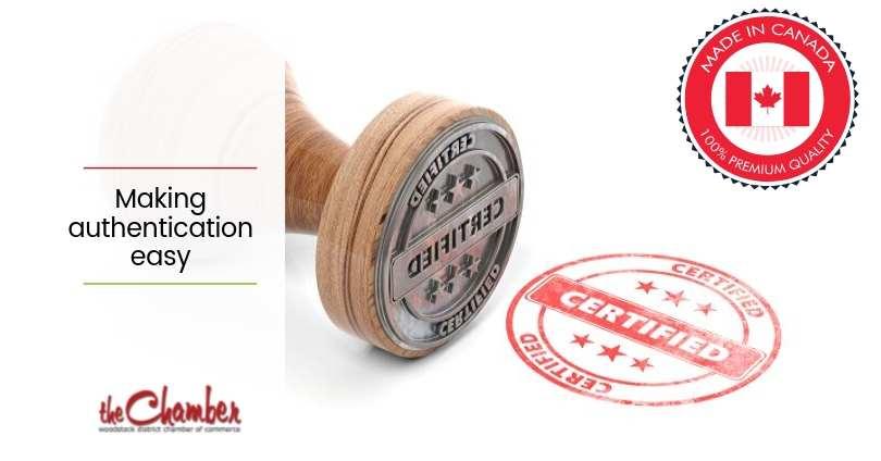 Canadian Certificates of Origin benefits