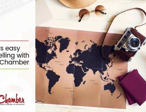 Why travel with Woodstock Chamber of Commerce?