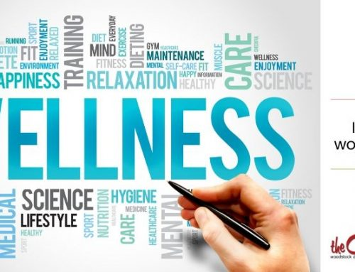 Employee wellness: no longer just a 'nice to have'