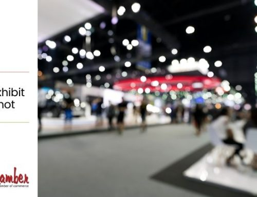 Your business on display: getting the most out of a trade show