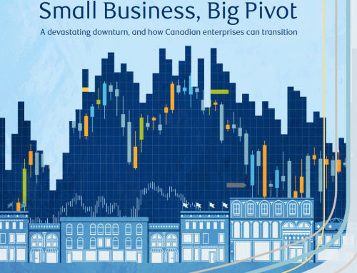 Small Business Rebound Necessary for Economic Recovery