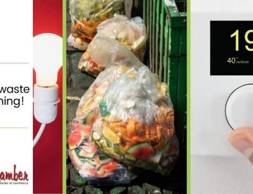 How reducing your business waste can help Canada meet its climate targets